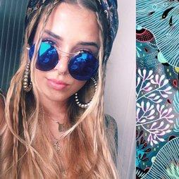 SUR Sunglasses Zoé