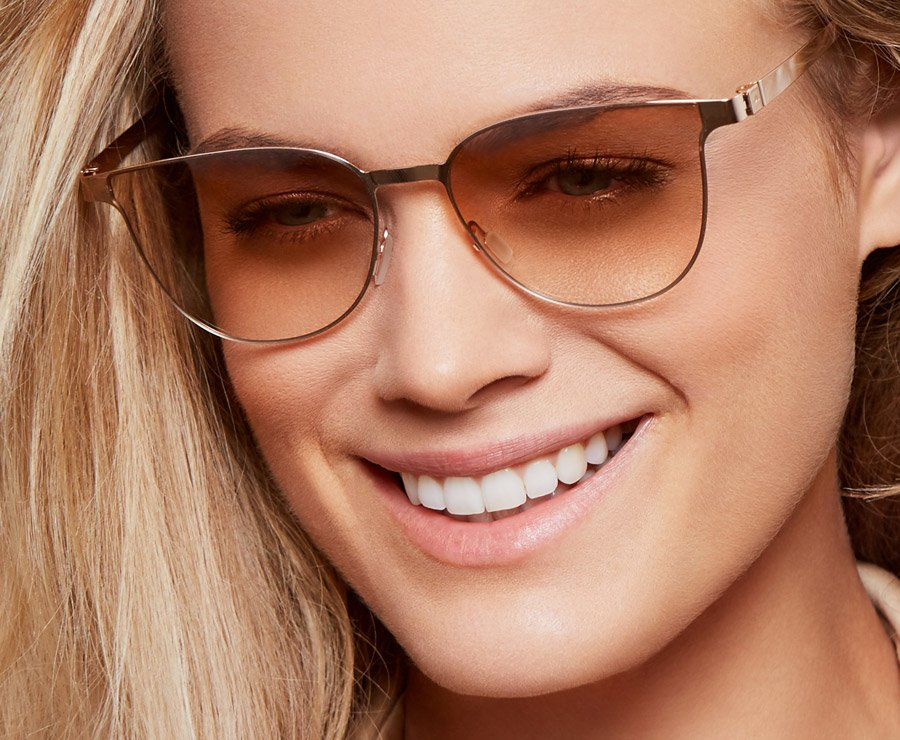 SUR EYEWEAR Sunglasses Alice